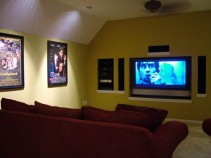 home theater equipment - sales and service